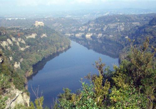 Camí Oliba – De Casserres a Vilanova de Sau