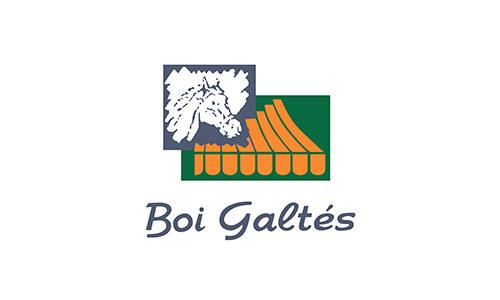 Boi Galtés