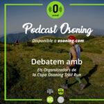 Copa Osoning Trail Run